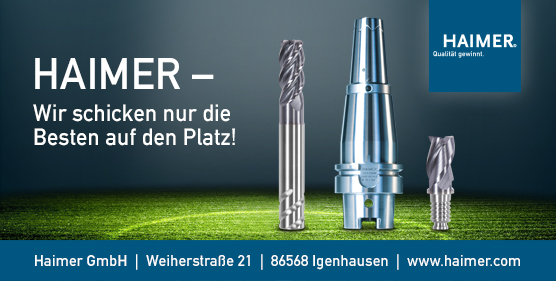 Haimer GmbH