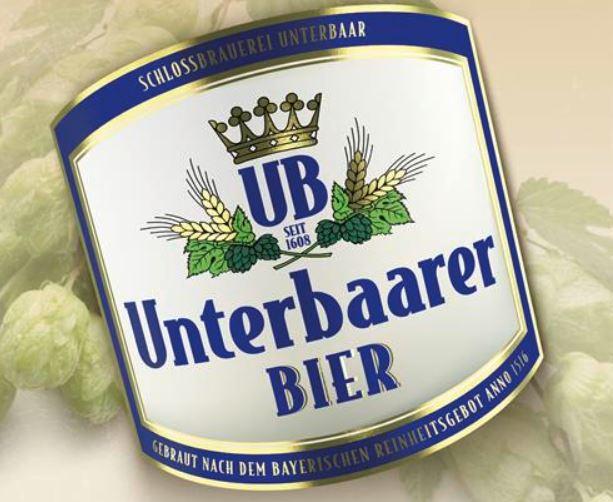 Unterbaarer Bier